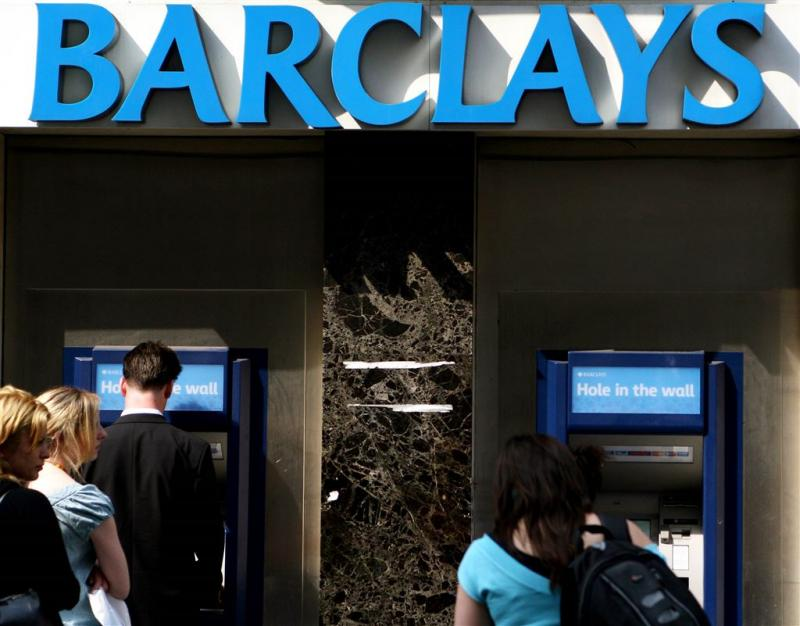 Barclays voor rechter wegens rommelhypotheken