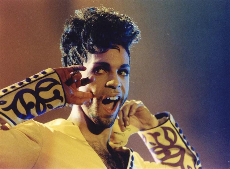 Scheidingsdocumenten Prince worden ontzegeld