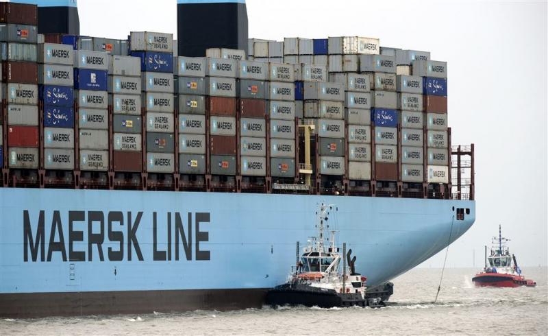 Twee Deense schepen gezonken voor Franse kust