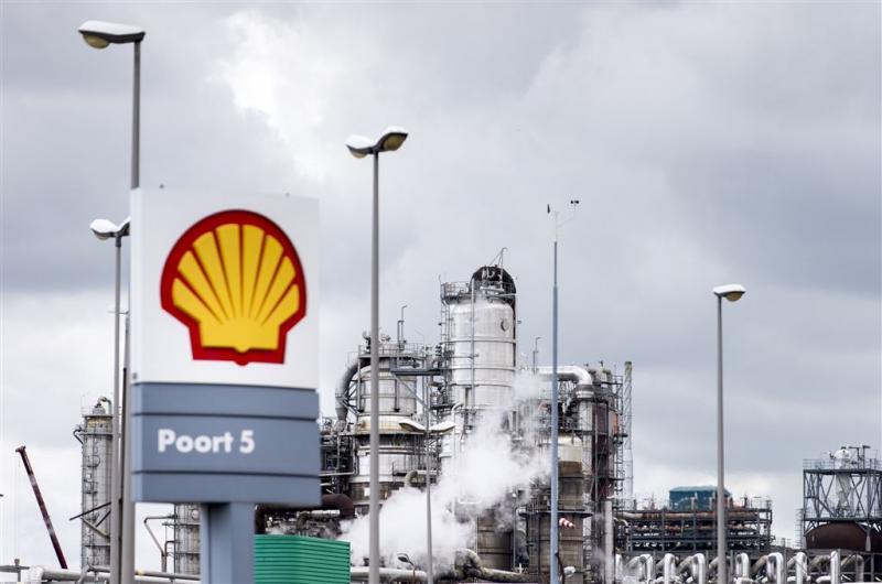 Investeerders Shell willen duurzamer beleid