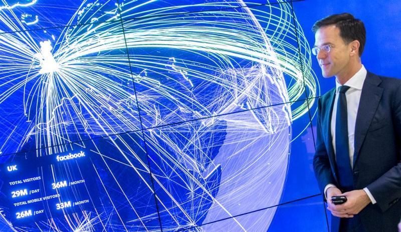 Nederland vraagt vaker gegevens bij Facebook