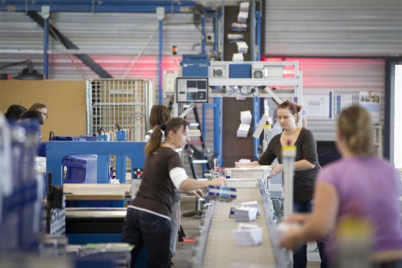 'Sandd wipt PostNL uit Bruna-winkels'