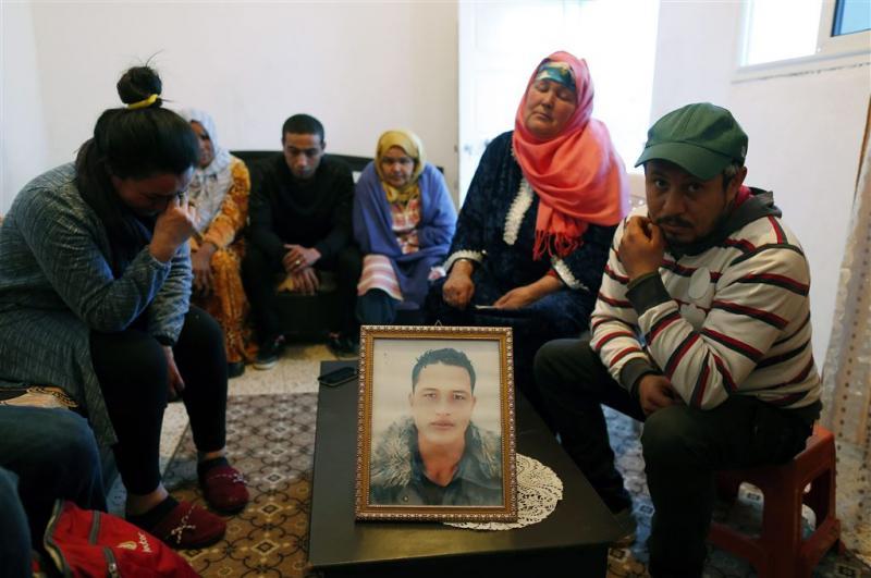 Familie verdachte aanslag Berlijn: meld je