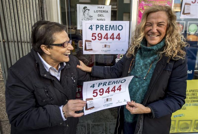 'De dikke' valt in arbeiderswijk Madrid