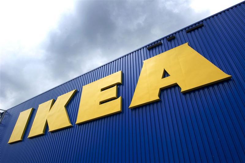 IKEA schikt met families verongelukte peuters