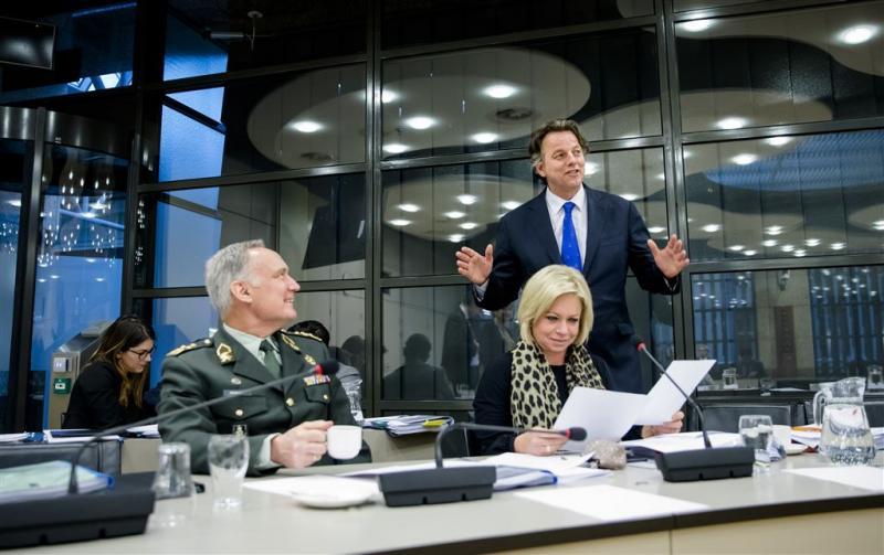 Kamer akkoord met verlenging missie Mali
