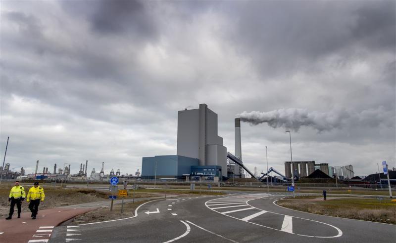 Kamp: nog geen sluiting kolencentrales