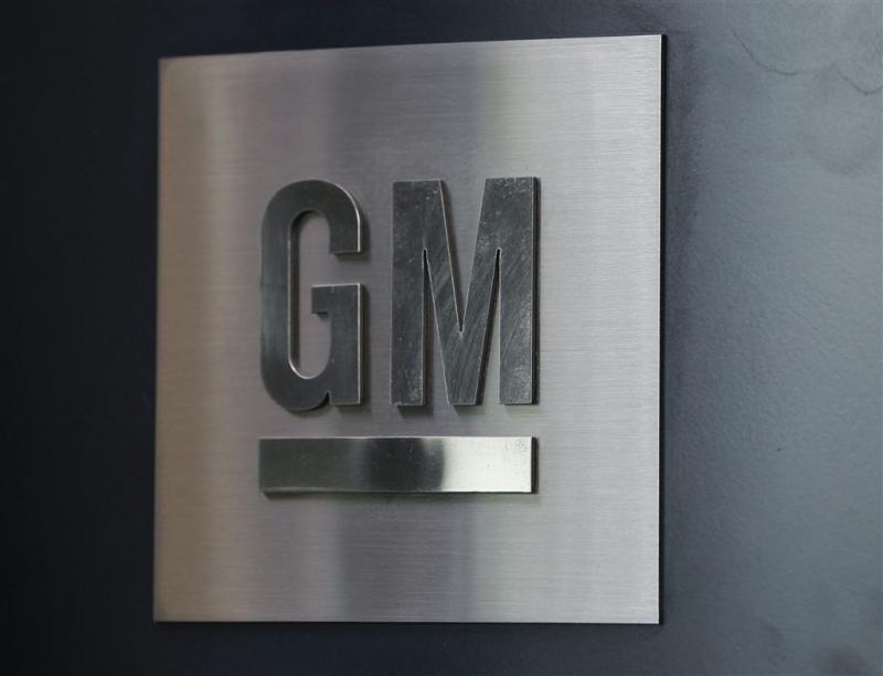 GM krijgt miljoenenboete in China