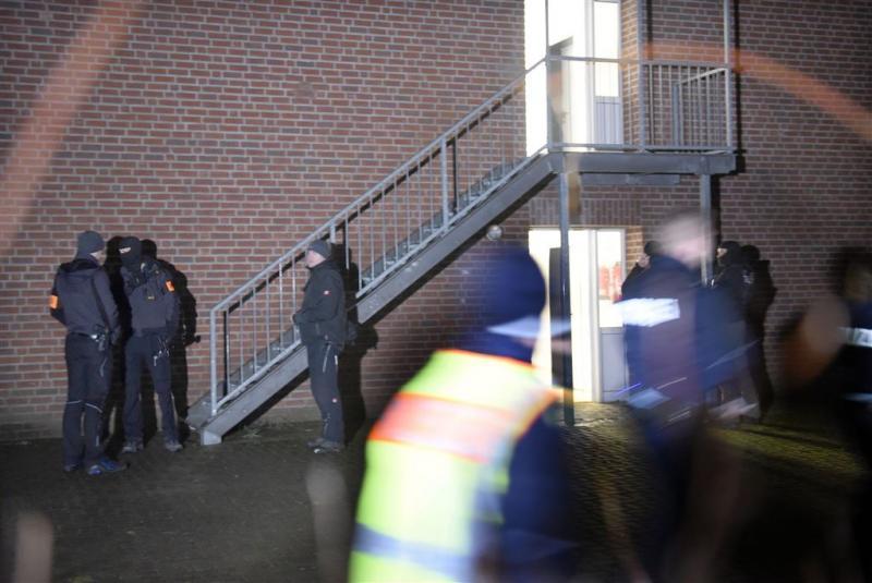 Arrestaties in Duisburg voor plannen aanslag