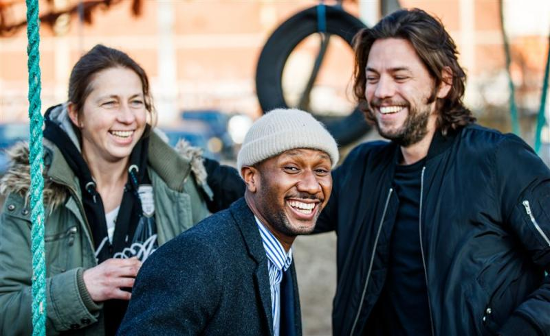 RTL betreurt verklappen winnaar Robinson