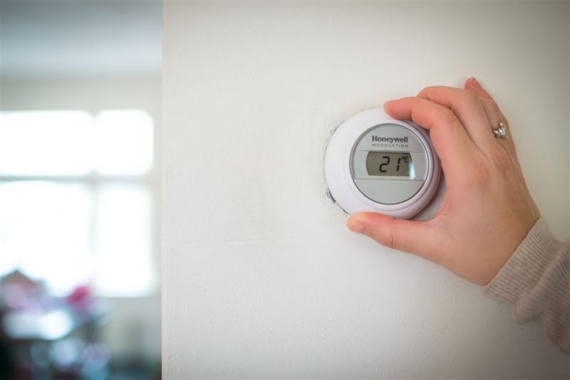 Grote energieverbruikers binnen jaar zuiniger
