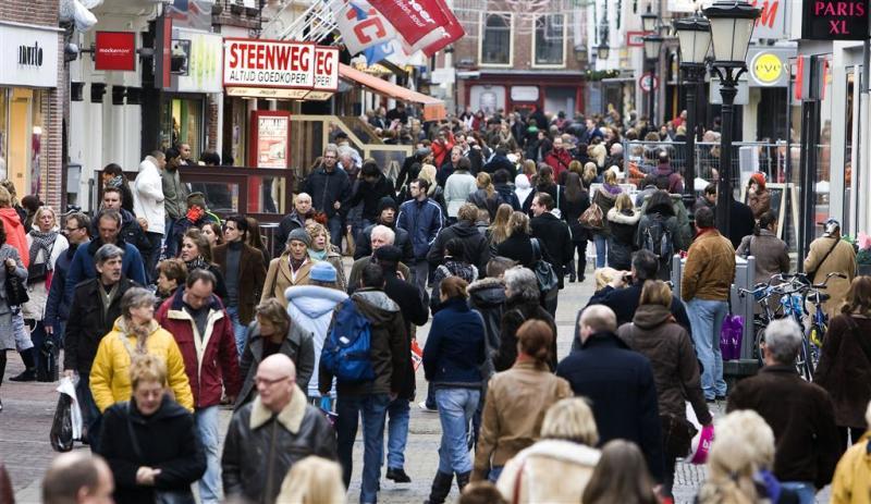 'Winkeliers blij met ruimere winkeltijden'