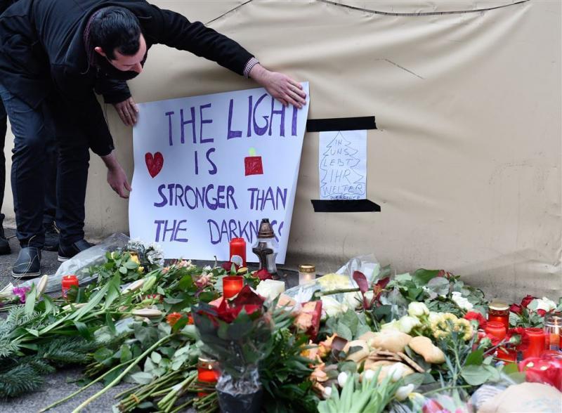 Berlijn onderzoekt lekken na aanslag