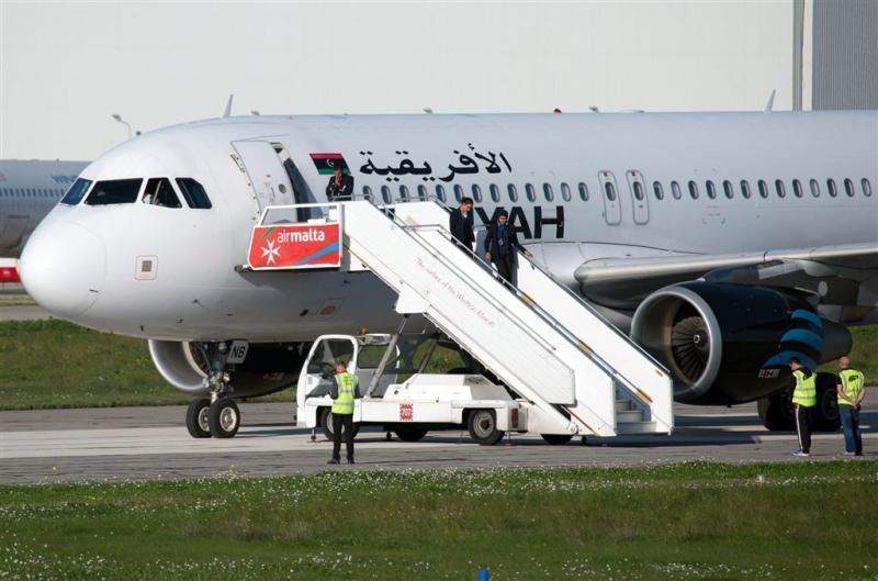 Kapers Libisch vliegtuig voor rechtbank