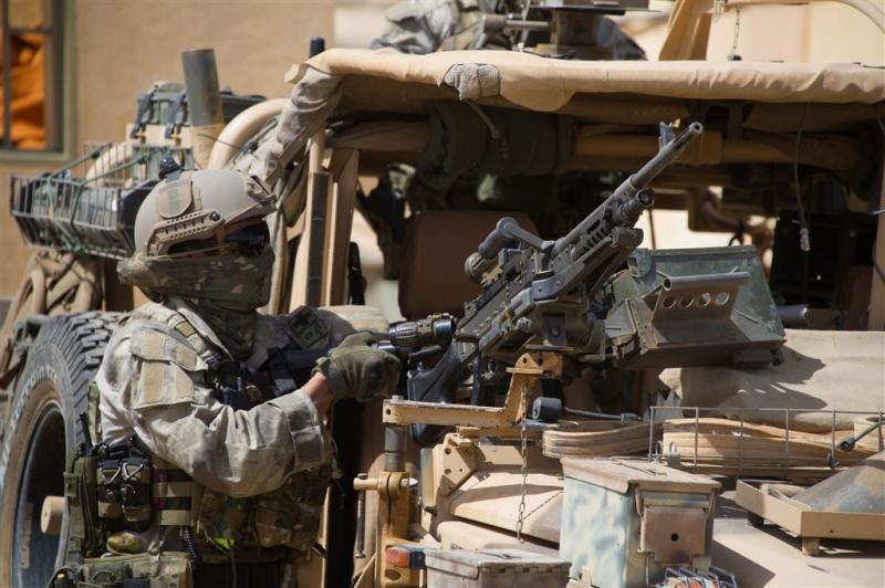 Chef Franse hulporganisatie ontvoerd in Mali