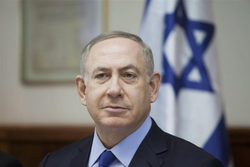 Ambassadeur VS op matje bij Netanyahu