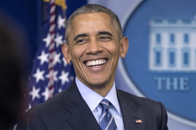 Obama: ik had Trump verslagen