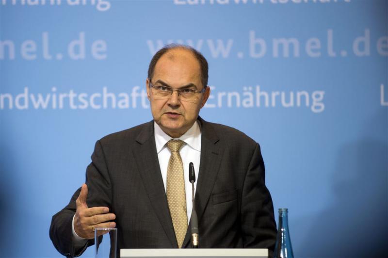 Duitse minister wil verbod valse vleesnamen