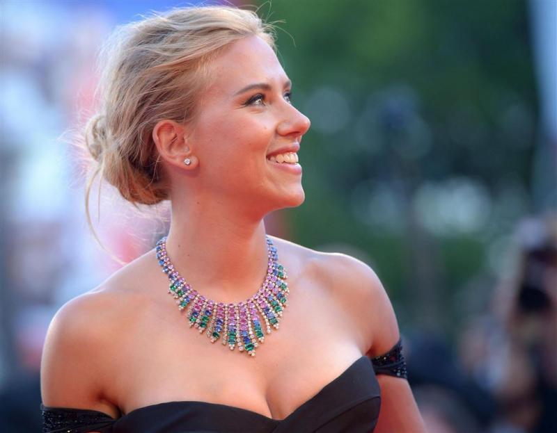 Scarlett meest lucratieve hoofdrolspeelster