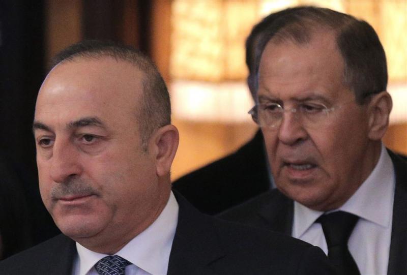 'Ankara en Moskou eens over Syrisch bestand'