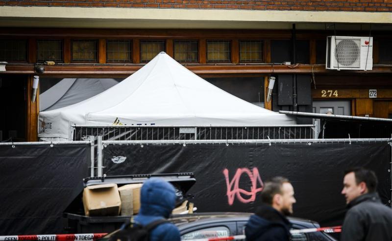 'Aantal moorden stevent af op laagterecord'