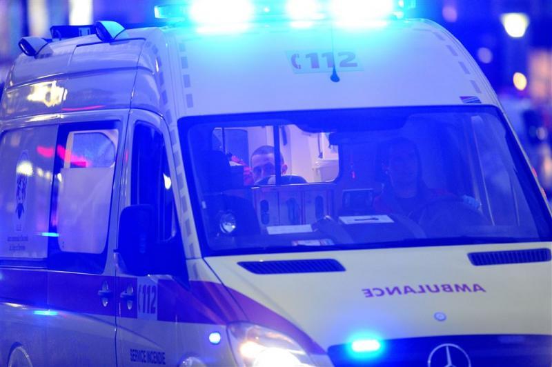 Meisjes dood gevonden na brand bij Luik