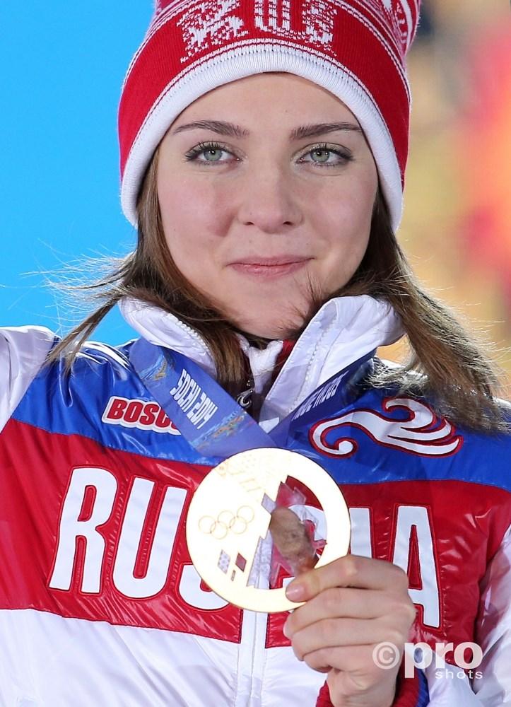Of Nikitina een van de vier geschorste atleten is, is nog niet bekend, maar elk moment is een goed moment om een foto van de mooie Russische te delen (PROSHOTS/Gepa)