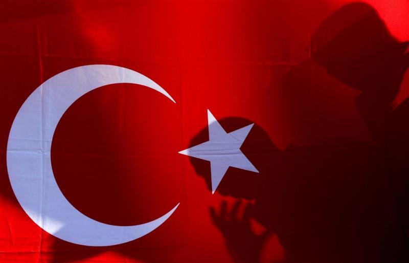 Turkije geeft blokkade NOS toe
