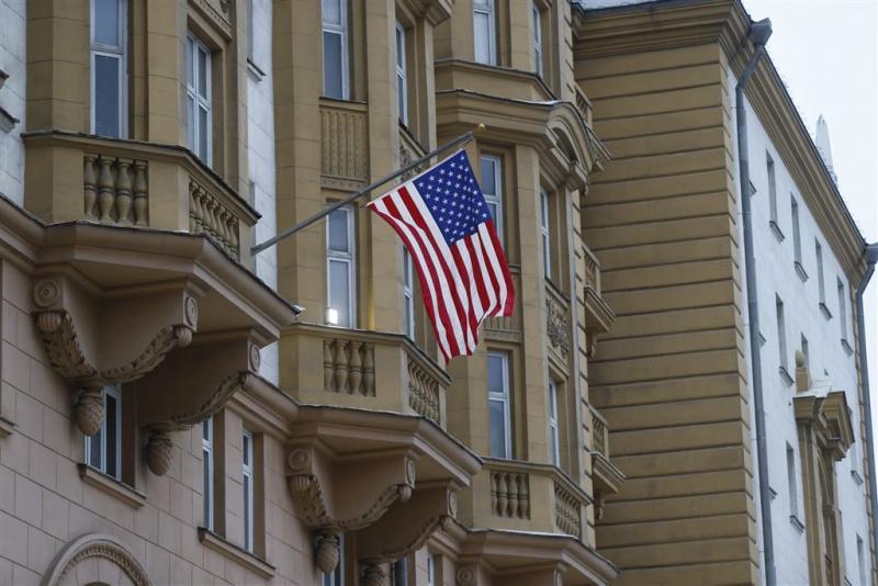 Amerikanen zetten in totaal 96 Russen uit