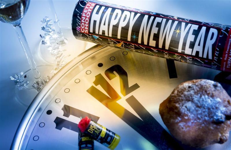 Schrikkelseconde compliceert aftellen tot 2017