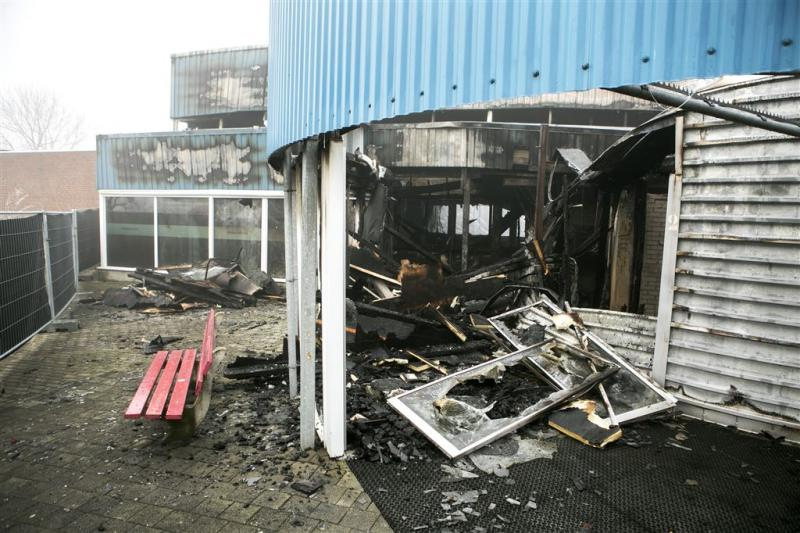 Politie zet in Culemborg 'brandhond' in