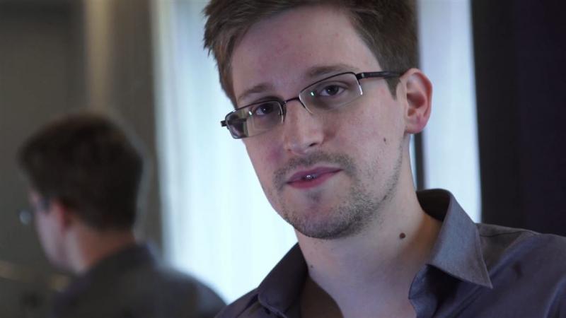 Snowden hoopt op vertrekkende Obama
