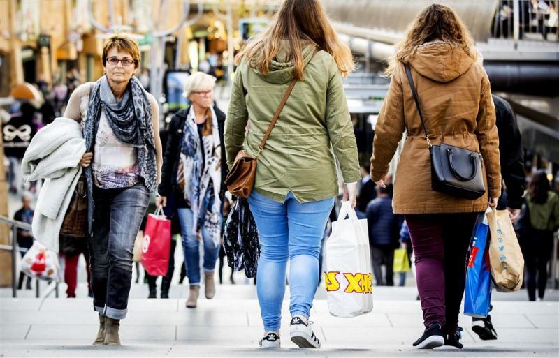 'Pessimisme over Nederland neemt af'