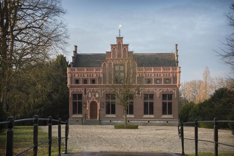 Huis Ter Horst in Voorschoten (Foto: Funda)