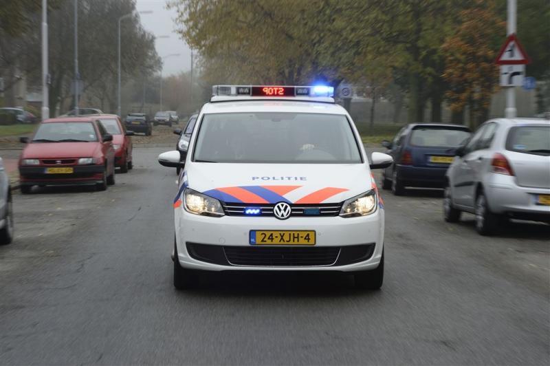 Twee gewonden bij steekpartij Nijmegen