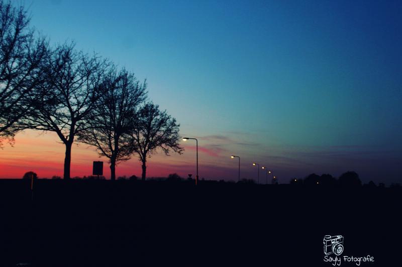 Luuntje maakte deze foto in Limburg (Foto: Luuntje)