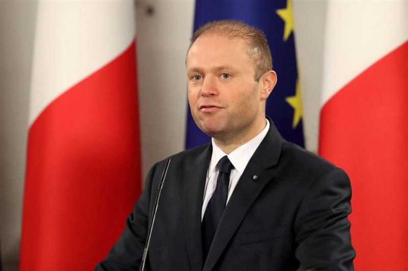 Malta is de nieuwe EU-voorzitter