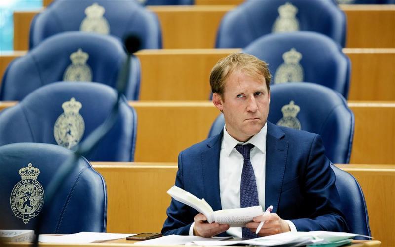 Verhoeven (D66) is 'beste IT-politicus'