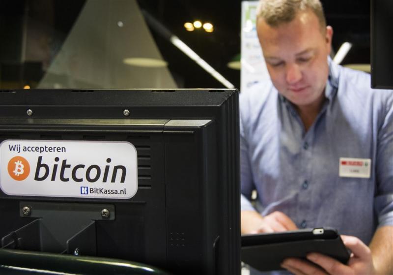 Bitcoin start 2017 boven 1000 dollar