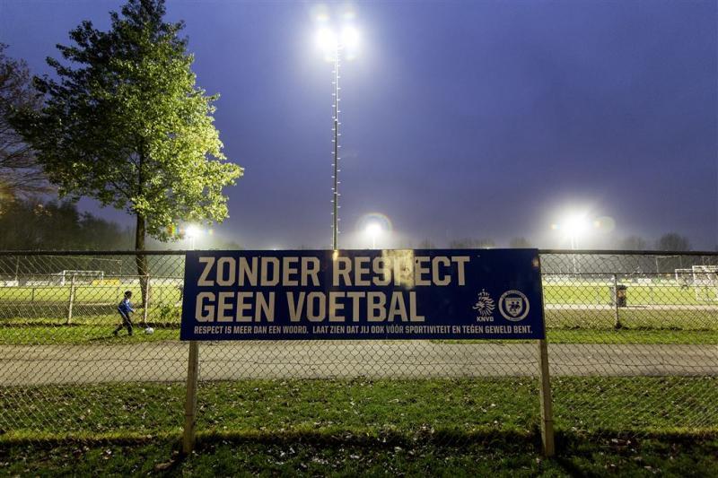 Geen benefiet voor veroordeelde voetbalvader