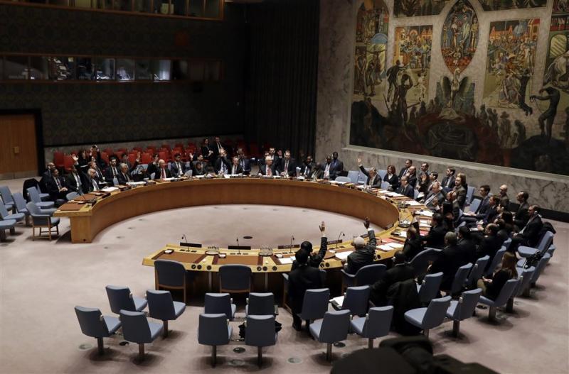 VN-Veiligheidsraad: aanslag Istanbul barbaars