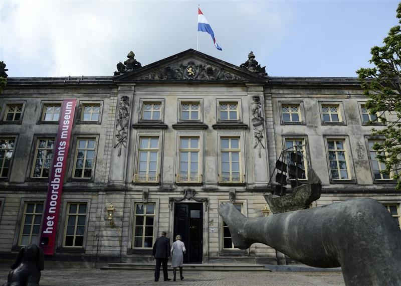Museum gaat Van Goghs doorlichten