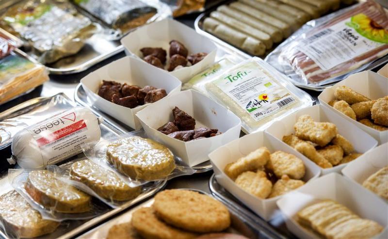 VVD wil verbod op vleesnaam voor vegaproduct
