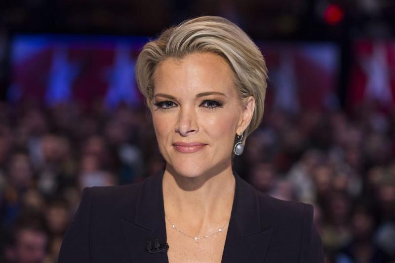 NBC lokt Megyn Kelly weg bij Fox News