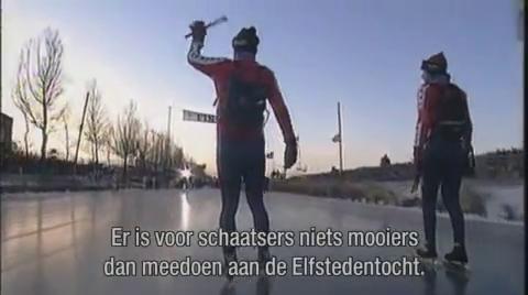 Elfstedentocht 1997 06