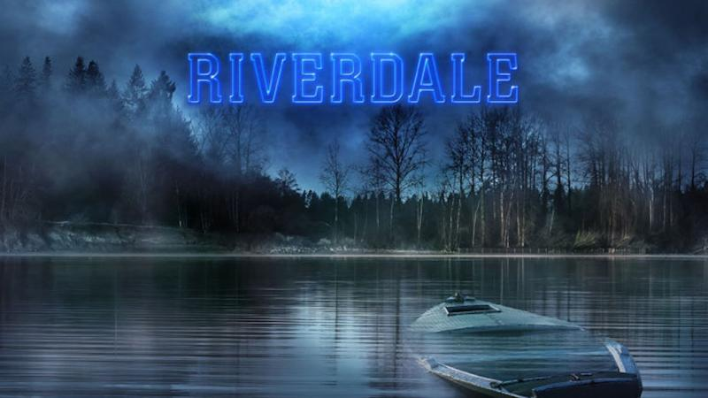 Riverdale: headerfoto