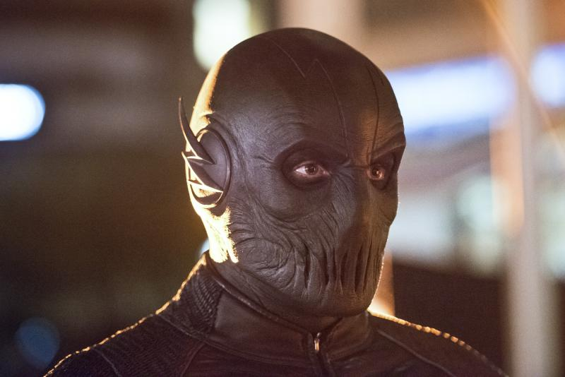 The Flash: Zoom