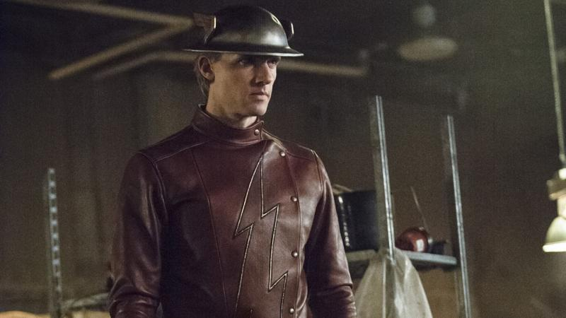 The Flash: 'Jay Garrick'
