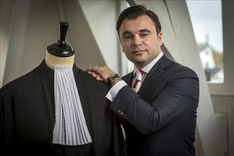 Moszkowicz verliest zaak tegen VPRO-serie
