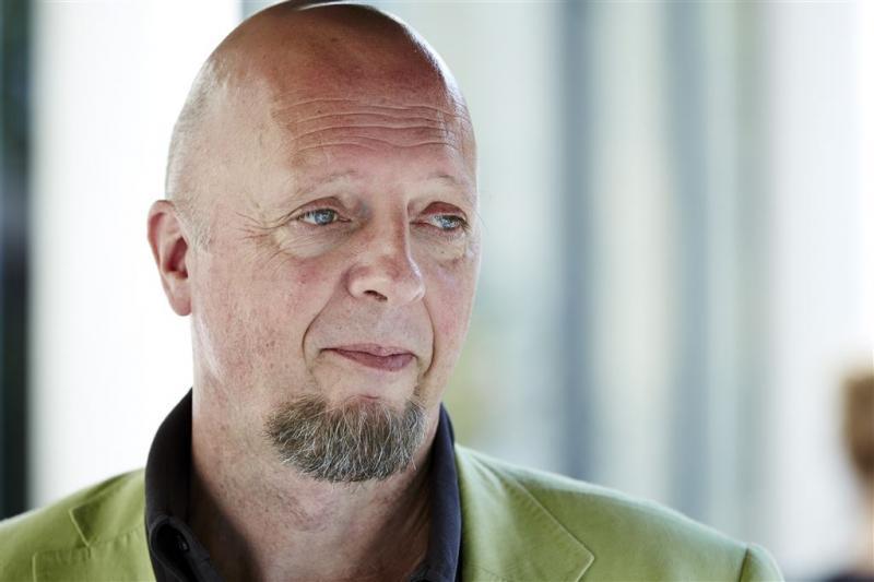 Haye van der Heyden naar Forum voor Democratie